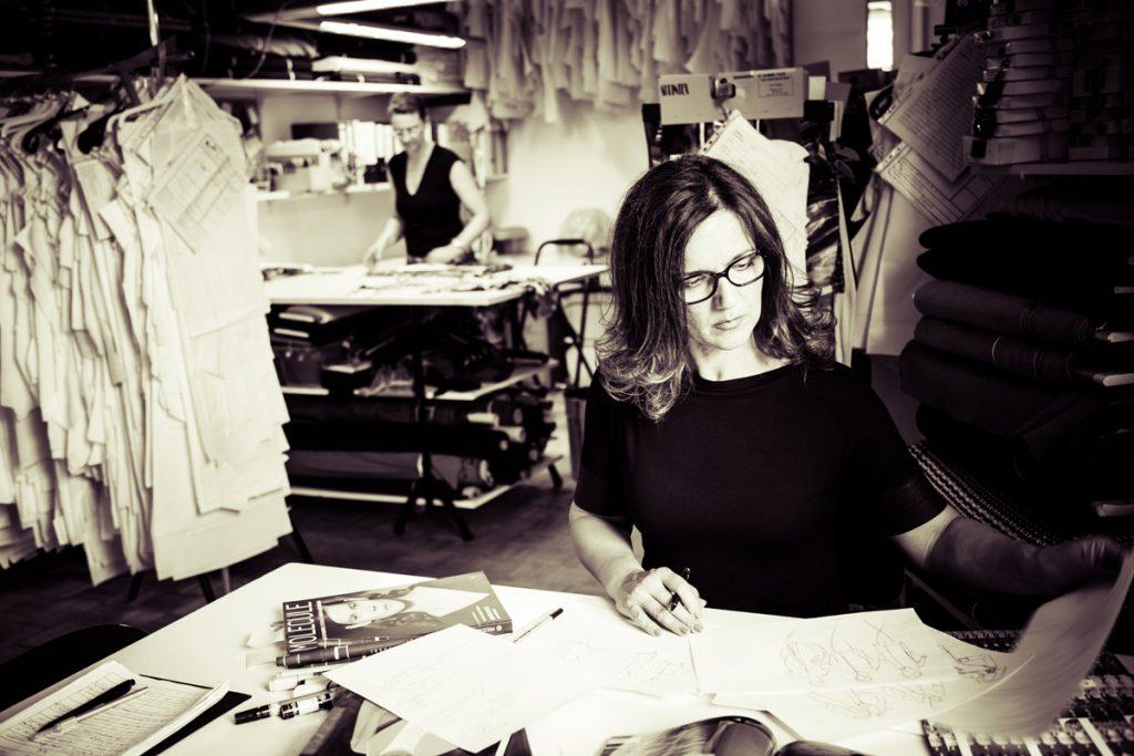 Franziska Nardini, Designerin Nardini Collection