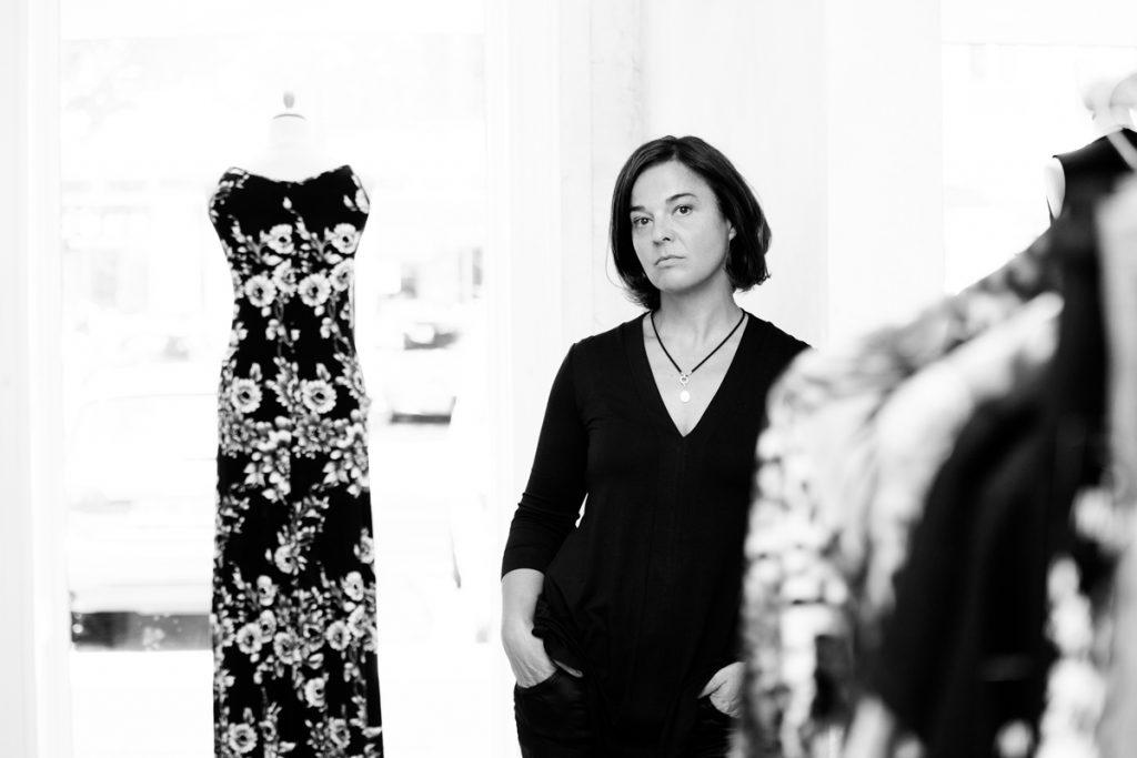 Stefani Nardini, Designerin Nardini Collection