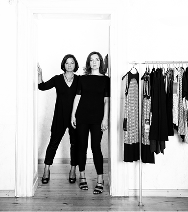 Stefanie & Franziska Nardini, Nardini Collection Berlin