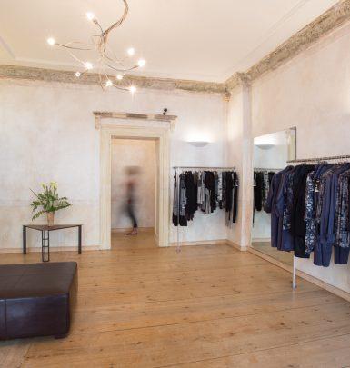 Nardini Collection Showroom Berlin