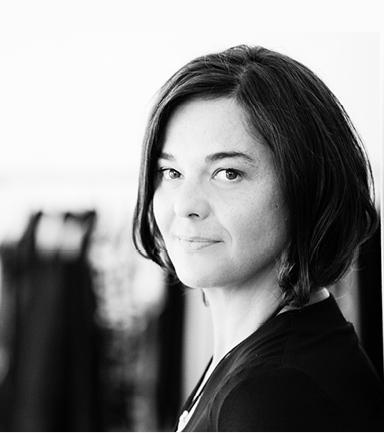 Stefanie Nardini, Modedesign, Nardini Collection Berlin